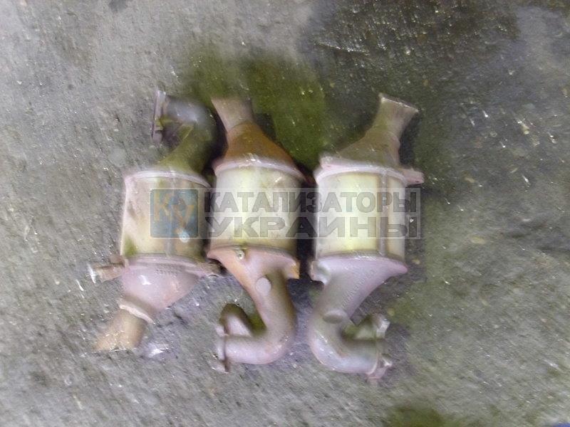 Скупка и выкуп БУ катализаторов Ford 1.4 TDCI 1409149
