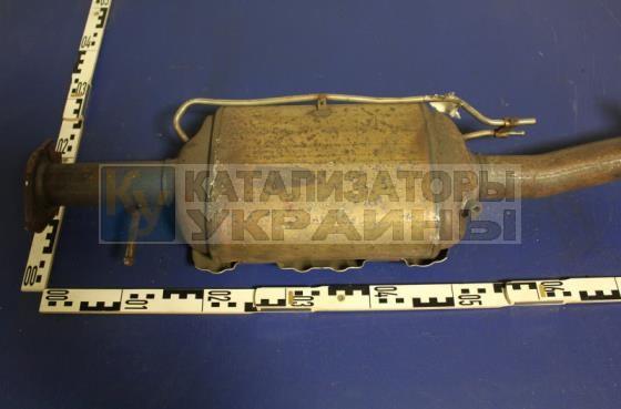 Скупка и выкуп БУ катализаторов Ford №17