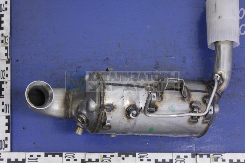 Скупка и выкуп БУ катализаторов Ford 8M