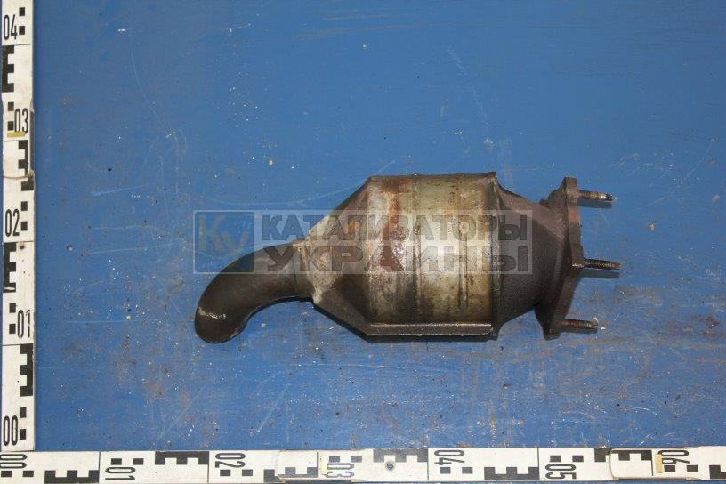 Скупка и выкуп БУ катализаторов Ford дизель №11