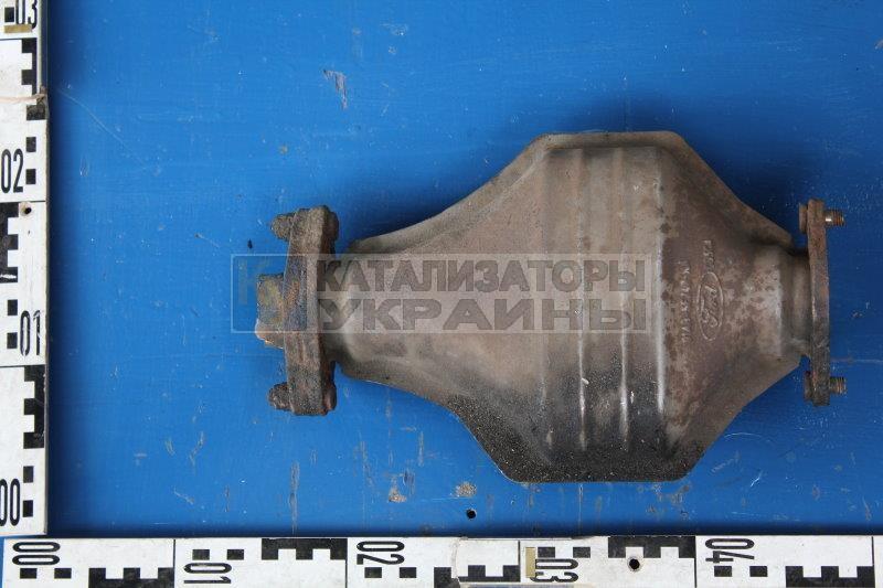 Скупка и выкуп БУ катализаторов Ford бензин №7