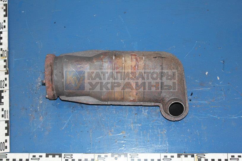 Скупка и выкуп БУ катализаторов Ford бензин №5