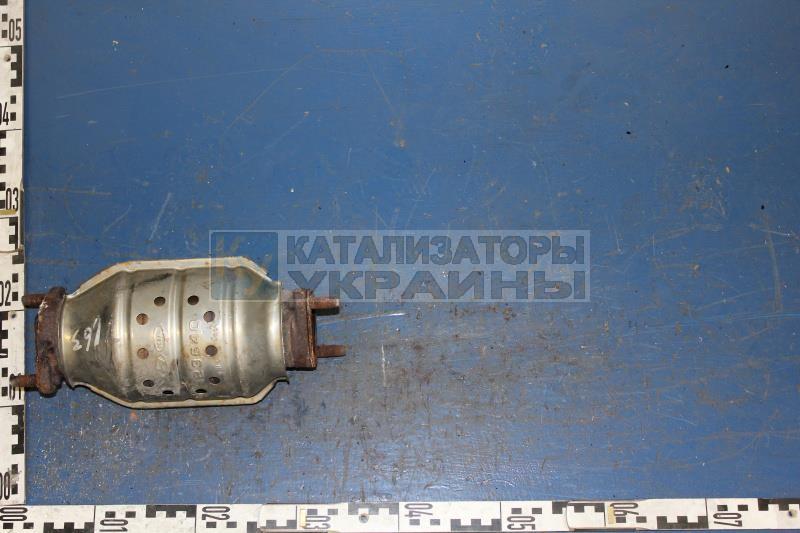Скупка и выкуп БУ катализаторов Hyundai 23640,DHLU014 бензин