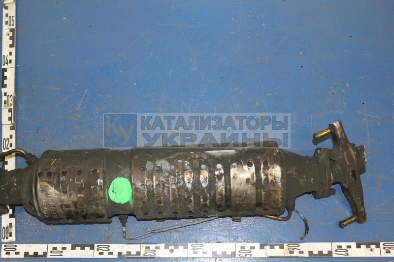 Скупка и выкуп БУ катализаторов Hyundai UFUN01,DFLE42 дизель