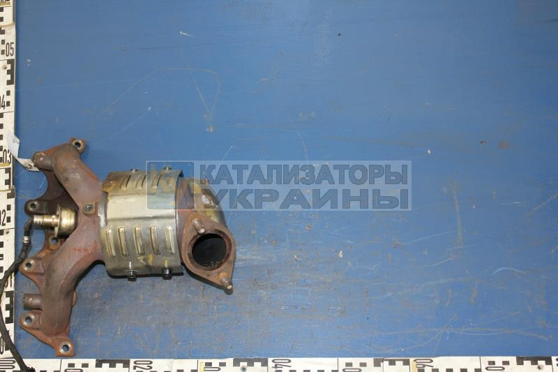 Скупка и выкуп БУ катализаторов Hyundai W2BIA0,FAME91X бензин
