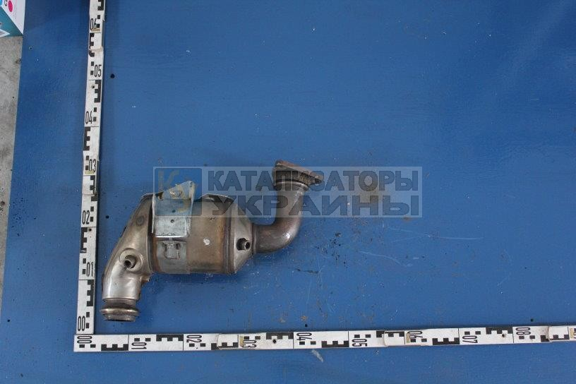 Скупка и выкуп БУ катализаторов Jaguar GR835E212AH,2FAA12LOGA бензин