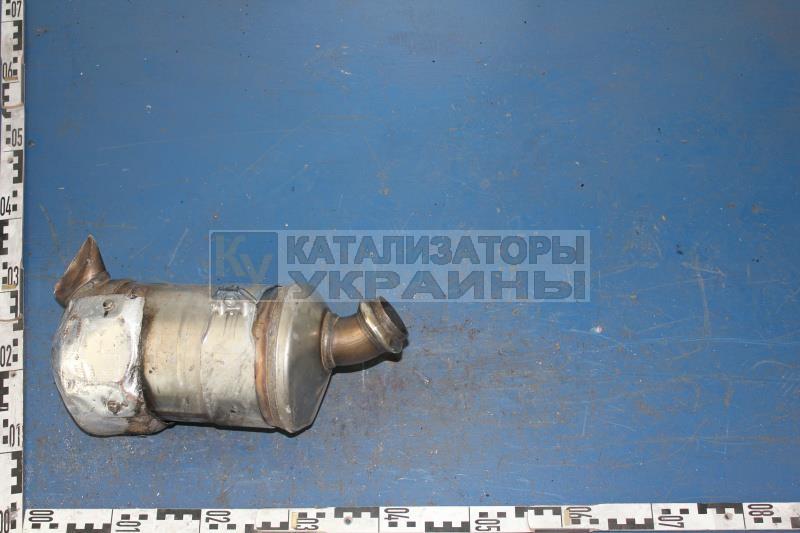 Скупка и выкуп БУ катализаторов Jaguar 9X235E214AC