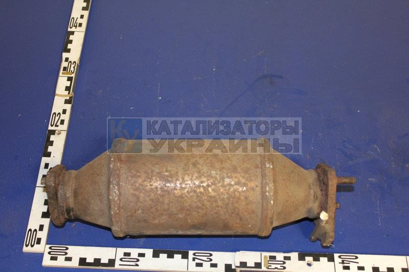 Скупка и выкуп БУ катализаторов KIA 03 E 13