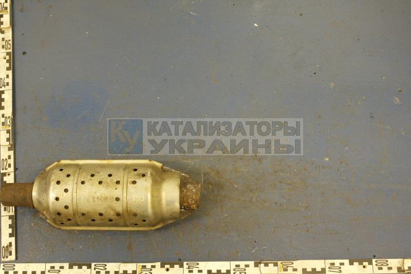 Скупка и выкуп БУ катализаторов KIA SSH11 бензин