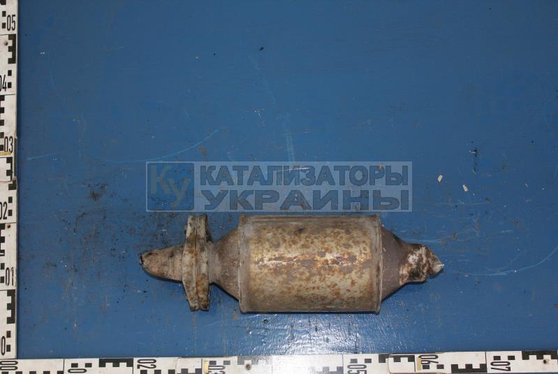 Скупка и выкуп БУ катализаторов Lancia 4677 4573ID595JQJBB дизель