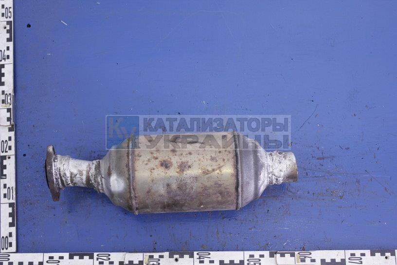 Скупка и выкуп БУ катализаторов Lancia 60658471 бензин
