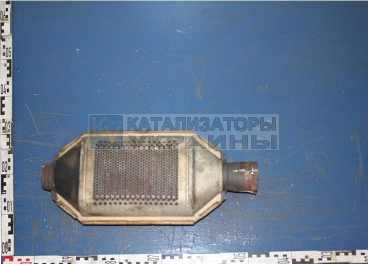 Скупка и выкуп БУ катализаторов Land Rover 52020481 бензин