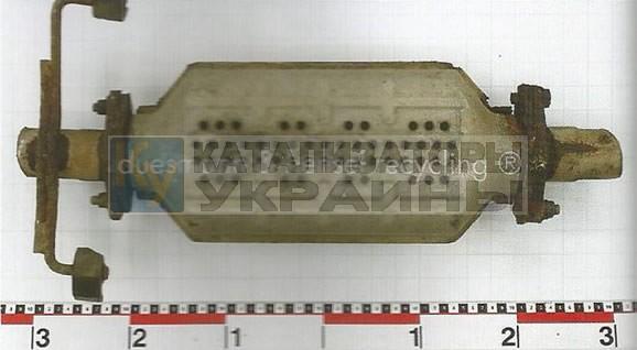 Скупка и выкуп БУ катализаторов MAZDA №16