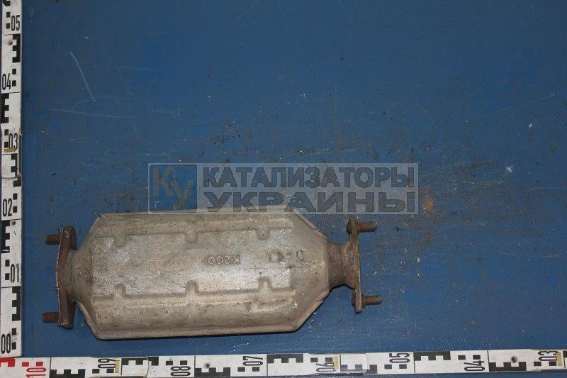 Скупка и выкуп БУ катализаторов Mazda бензин №5