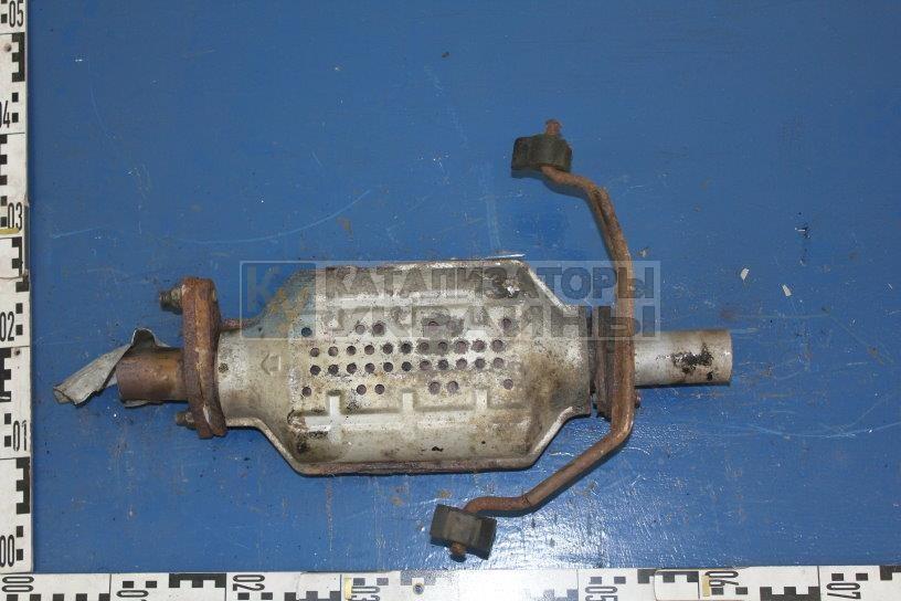 Скупка и выкуп БУ катализаторов Mazda бензин №1