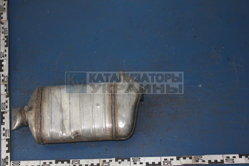 Скупка и выкуп БУ катализаторов Mercedes Boysen A2124905320,CP1236204650,0006 DPF