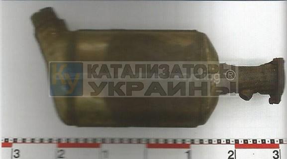 Скупка и выкуп БУ катализаторов MERCEDES №60