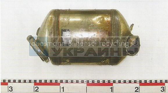 Скупка и выкуп БУ катализаторов MERCEDES №70
