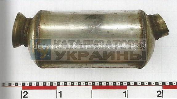 Скупка и выкуп БУ катализаторов MERCEDES №74