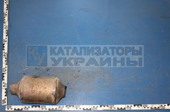 Скупка и выкуп БУ катализаторов Mercedes A9064900892,PF6003,HGE044506 DPF