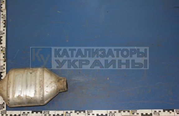 Скупка и выкуп БУ катализаторов Mercedes KT0027