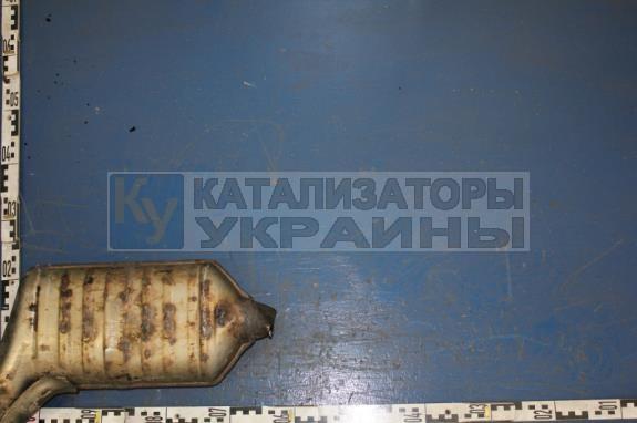 Скупка и выкуп БУ катализаторов Mercedes KT 0033