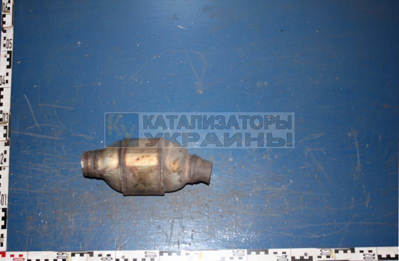 Скупка и выкуп БУ катализаторов Mercedes KT0157