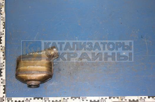 Скупка и выкуп БУ катализаторов Mercedes KT0268