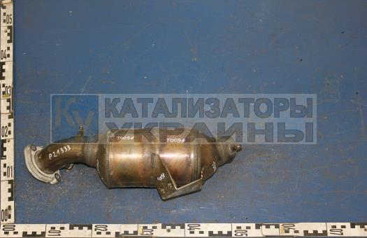 Скупка и выкуп БУ катализаторов Mercedes KT0314