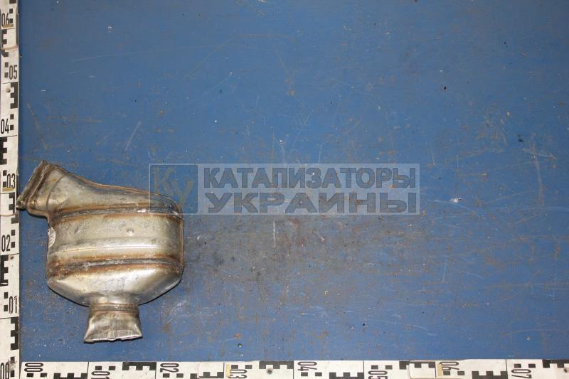 Скупка и выкуп БУ катализаторов Mercedes KT0317