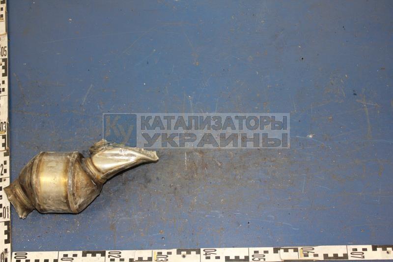 Скупка и выкуп БУ катализаторов Mercedes KT0325 дизель