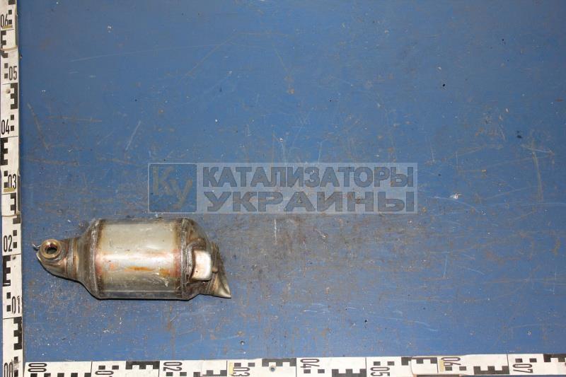 Скупка и выкуп БУ катализаторов Mercedes KT0326 дизель