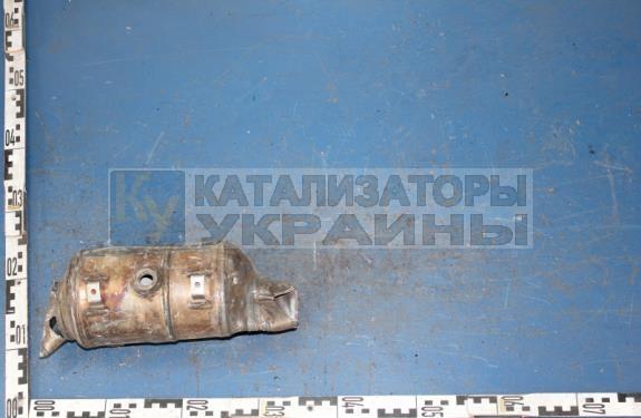 Скупка и выкуп БУ катализаторов Mercedes KT0334 дизель