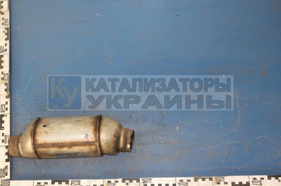 Скупка и выкуп БУ катализаторов Mercedes KT1131 дизель
