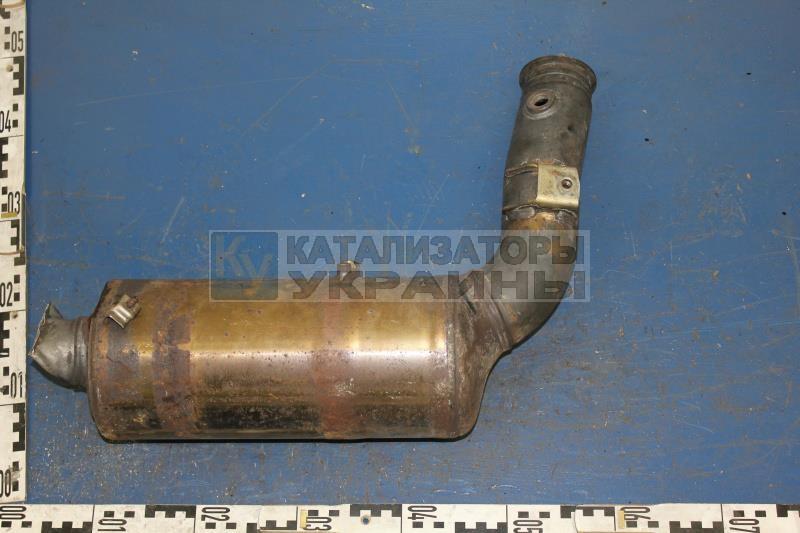 Скупка и выкуп БУ катализаторов Mercedes KT1144
