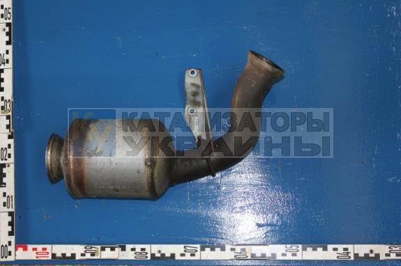 Скупка и выкуп БУ катализаторов Mercedes KT 1145 дизель