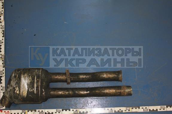 Скупка и выкуп БУ катализаторов Mercedes KT 1154