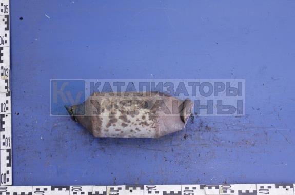 Скупка и выкуп БУ катализаторов Mercedes KT1155,16949027