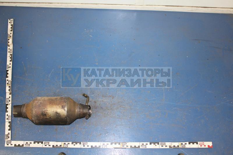 Скупка и выкуп БУ катализаторов Mercedes KT1161 дизель