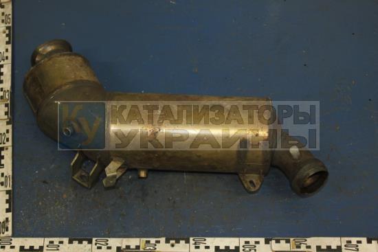 Скупка и выкуп БУ катализаторов Mercedes KT1162,DPF0003