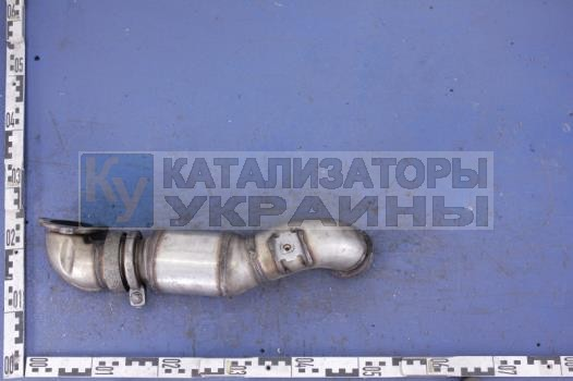 Скупка и выкуп БУ катализаторов Mercedes KT1170 дизель