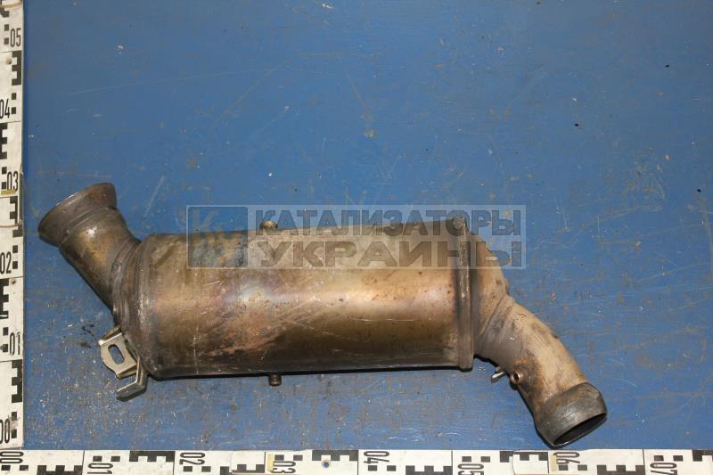 Скупка и выкуп БУ катализаторов Mercedes KT1199,DPF0018