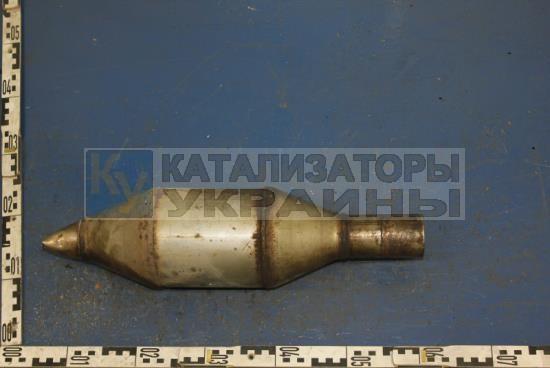 Скупка и выкуп БУ катализаторов Mercedes KT6020