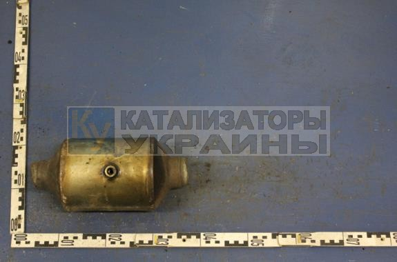 Скупка и выкуп БУ катализаторов Mercedes KT 6031 дизель