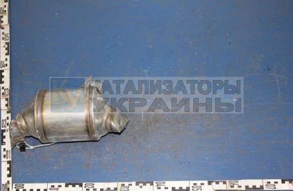 Скупка и выкуп БУ катализаторов Mercedes Boysen PF0028 дизель