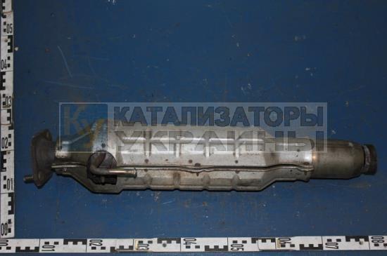Скупка и выкуп БУ катализаторов Mitsubishi бензин №5