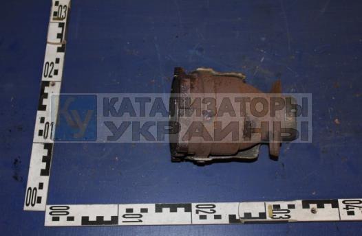 Скупка и выкуп БУ катализаторов Nissan №2