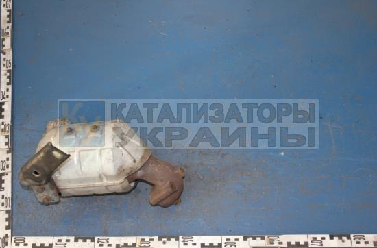 Скупка и выкуп БУ катализаторов Nissan 41K8,2705