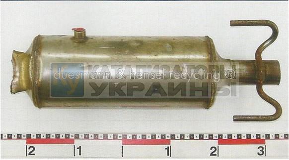 Скупка и выкуп БУ катализаторов OPEL №54