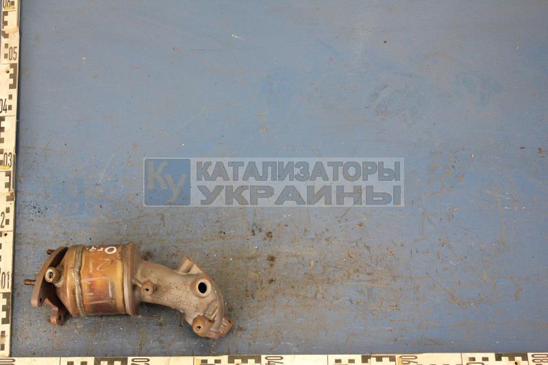 Скупка и выкуп БУ катализаторов Opel GM114,5567712